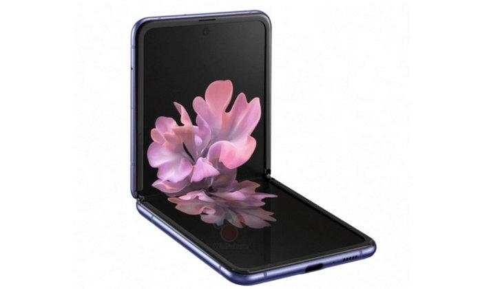 Samsung ตั้งเป้าจำหน่าย Galaxy Z Flip จำนวน 2.5 ล้านเครื่อง ภายในปี 2020 นี้