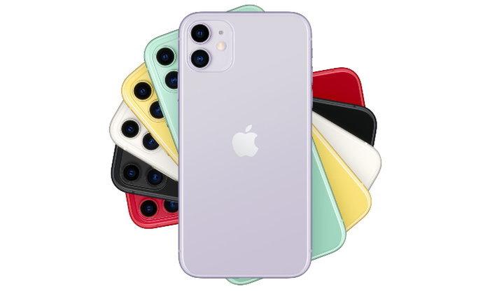 เผย iPhone 11 กระแสดีส่งยอดขายไอโฟนไตรมาสแรกพุ่งกระฉูด