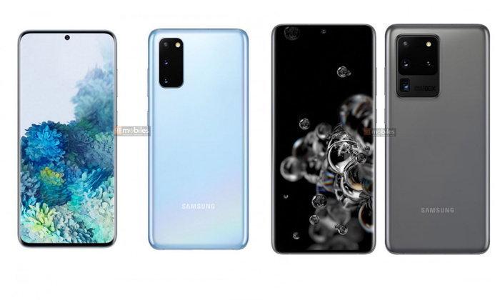 Samsung ในสหรัฐฯ เปิดหน้าให้ลงทะเบียนความสนใจ Galaxy S20 พร้อมส่ง 3 มีนาคมนี้