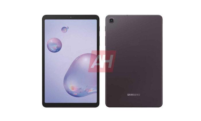 หลุดสเปกของSamsung Galaxy Tab Aขนาด8.4พร้อมกับดีไซน์ของเครื่องที่เน้นพื้นที่หน้าจอมากขึ้น