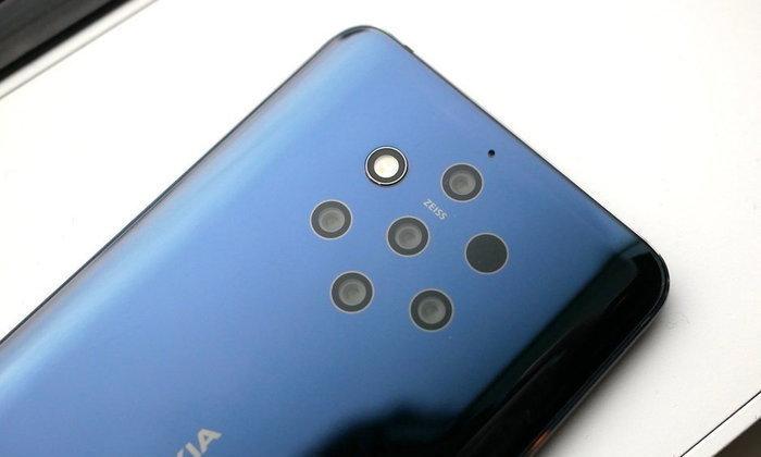 NokiaเผยยังคงทำงานกับZeissต่อไปแม้ว่าจะมีPartnerใหม่อย่างSonyเข้ามา