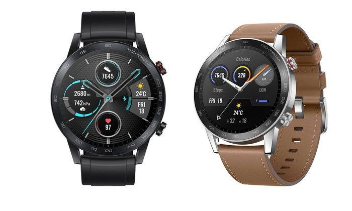 เปิดตัวแล้ว Honor MagicWatch 2 นาฬิกา Smart Watch ครบเครื่อง และใช้งานได้ยาวนานถึง 14 วัน