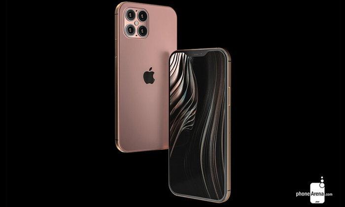 รวมข้อมูลหลุดล่าสุด iPhone 12 Pro กล้อง 64 ล้านพิกเซล, แบตเตอรีใหญ่ขึ้น, รองรับ 5G