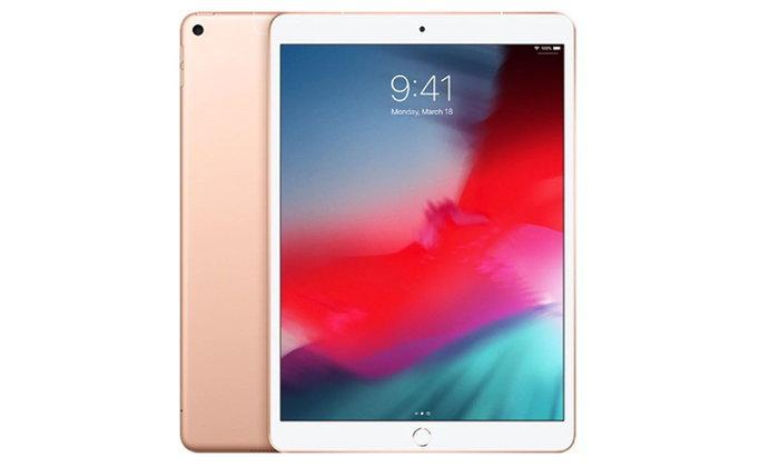 Apple รับซ่อม iPad Air 3 ที่มีปัญหาหน้าจอฟรี!
