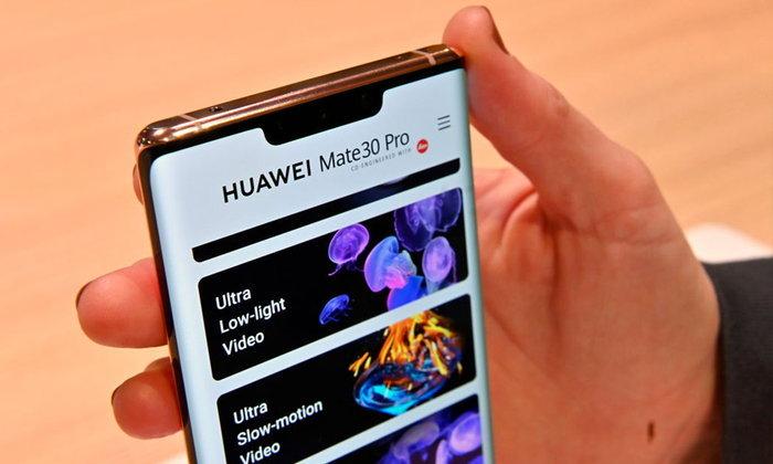 Huawei Mate 30 Pro 5G ที่ใช้ HMS ลงแอปอะไรได้บ้าง!
