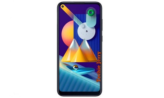 หลุดข้อมูลสมาร์ตโฟนรุ่นเล็ก Samsung Galaxy M11 จอ 6 นิ้ว และกล้องหน้าเจาะรู