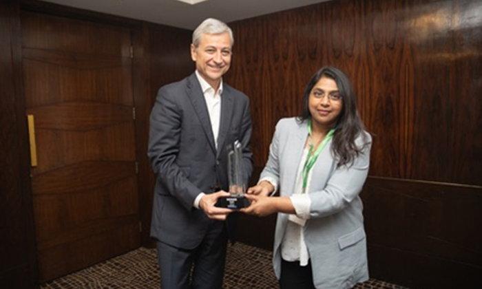 รีซัลทิคส์ คว้ารางวัลใหญ่บนเวที AI Awards 2.0 โดยไมโครซอฟท์และฟอร์บส์ อินเดีย