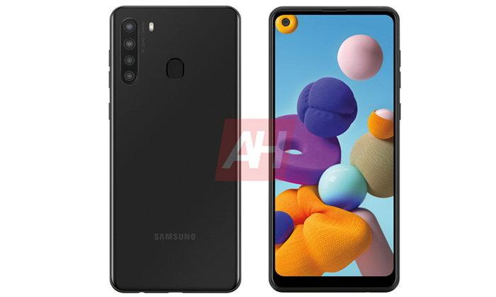 หลุดสเปก Galaxy A21 และ Galaxy A31  รุ่นเล็กที่น่าจับตามองของ Samsung