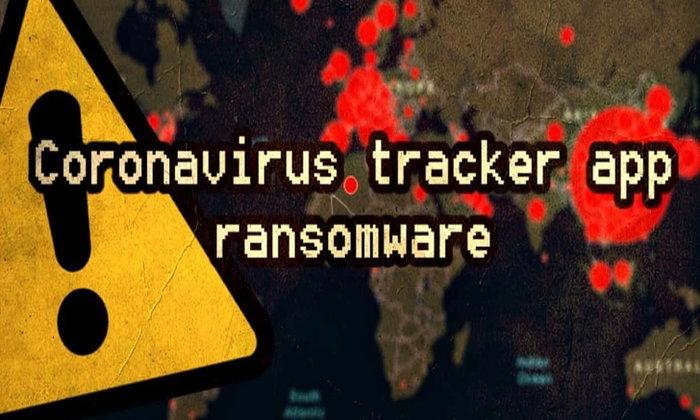 ลบด่วน พบแอปติดตาม Covid-19 บน Android ที่ขโมยข้อมูลบนเครื่อง