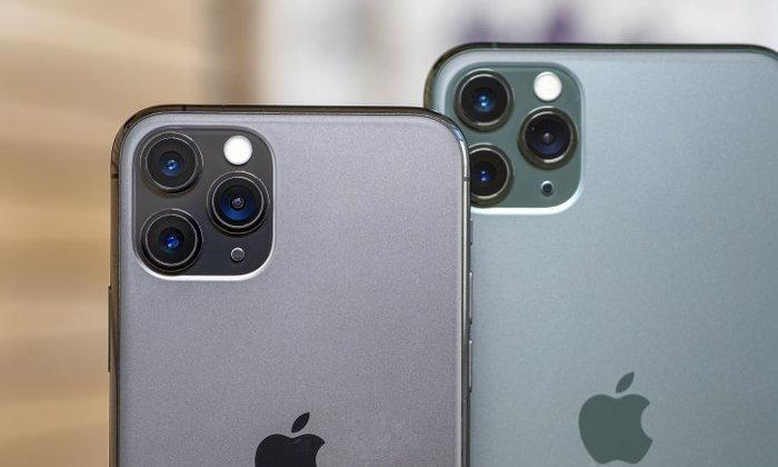 ลือiPhone 12 ProและiPhone 12 Pro Maxจะเพิ่มกล้องToFCamera