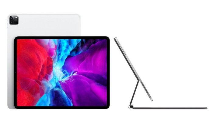 Magic Keyboard รุ่นใหม่ มีแทร็กแพ็ด ใช้งานกับ iPad Pro รุ่นเก่าได้ด้วย!
