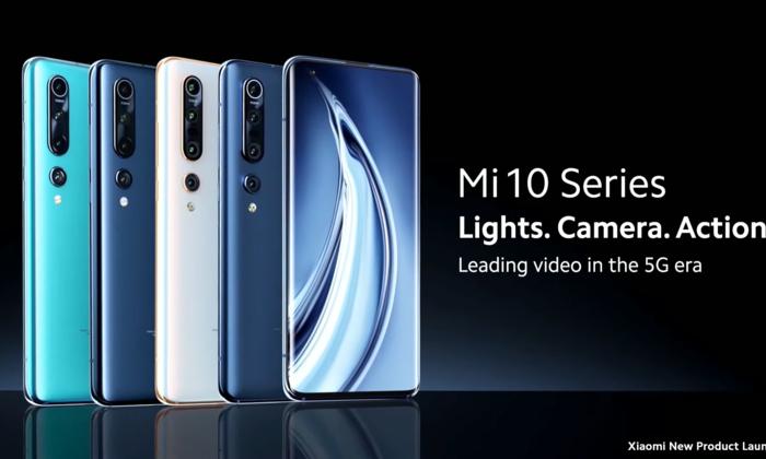 มาเป็นชุด! Xiaomi เปิดตัวมือถือ 5G รวดเดียว 3 รุ่น พร้อมกองทัพสินค้าเพียบ