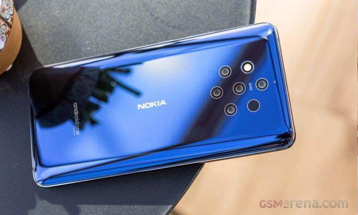 ลือ HMD จะเปิดตัวเรือธง Nokia 9.3 และ Nokia 7.3 ในเดือนสิงหาคม หรือกันยายนนี้
