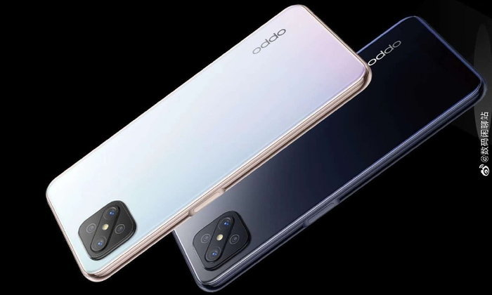 "OPPO เตรียมเปิดดัวสมาร์ตโฟน 5G ระดับกลาง ""A92s"" ในเร็ว ๆ นี้"