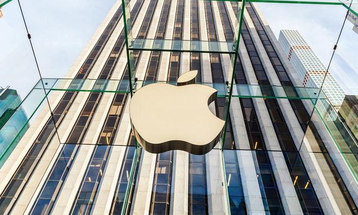 """แอปเปิลร่วมมือทำเนียบขาวพัฒนาแอพและเว็บไซท์ """"โควิด-19"""""""