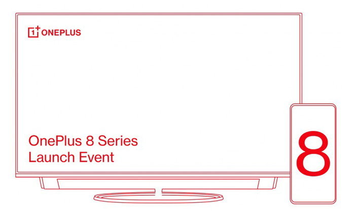 OnePlus 8 Series เตรียมเผยโฉม ในวันที่ 14 เมษายน นี้