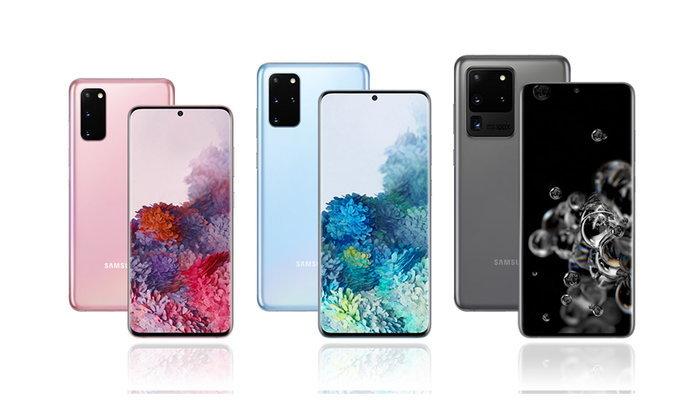 Samsung Galaxy S20 Ultraอาจจะมีสีใหม่เพิ่มนอกจาก เทา และ ดำ