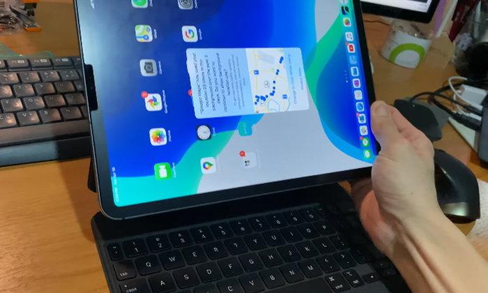 เรารู้ว่าคุณก็อยากเห็น! ชม Magic Keyboard สำหรับ iPad Pro รุ่นใหม่มันจะเจ๋งสมราคาเกือบหมื่นหรือไม่!