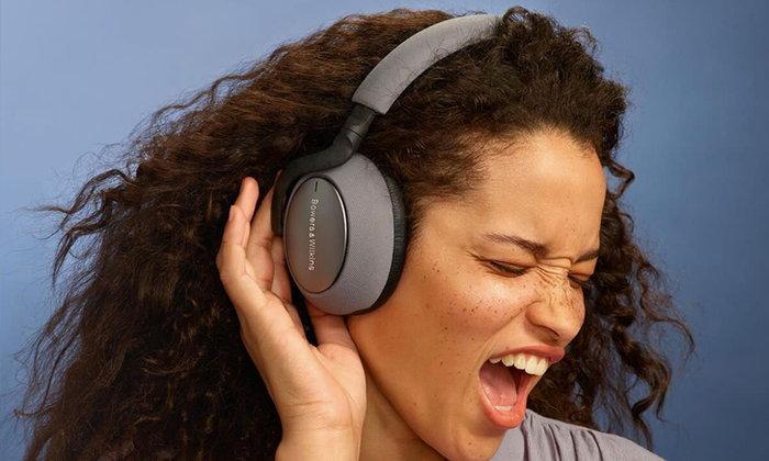 เปิดตัวหูฟังไร้สาย PX7 ที่มาพร้อม Active Noise Cancellation อีกรุ่นเด่นของ Bowers  and  Wilkins