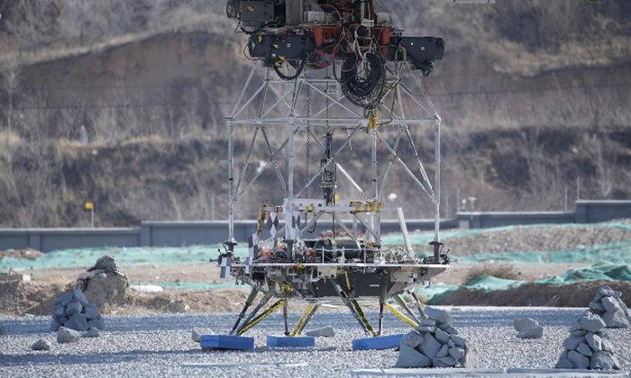 องค์การอวกาศแห่งชาติจีนแง้มภารกิจสำรวจดาวอังคารแบบไร้คนขับในปีนี้