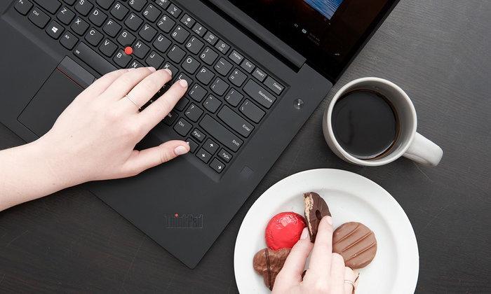 Lenovoเผยเทคโนโลยีที่ฉลาดขึ้นผลักดันให้เทรนด์การทำงานจากบ้านเพิ่มขึ้น