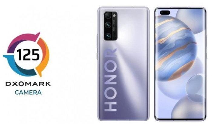 DxOMark ชี้! Honor 30 Pro+ ถ่ายภาพได้ยอดเยี่ยม เป็นรองแค่ Huawei P40 Pro เท่านั้น