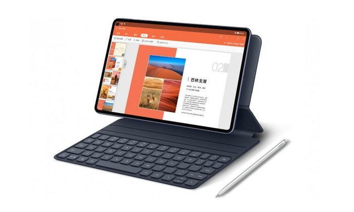 เปิดราคา Huawei MatePad Pro Tablet รุ่นท็อปสเปกจัดเต็มเริ่มต้นที่ 16,990 บาท