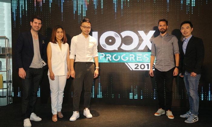JOOX ฉลองครบรอบ 3 ปี ดันฟีเจอร์ Karaoke สร้างชุมชนคนรักเสียงเพลง