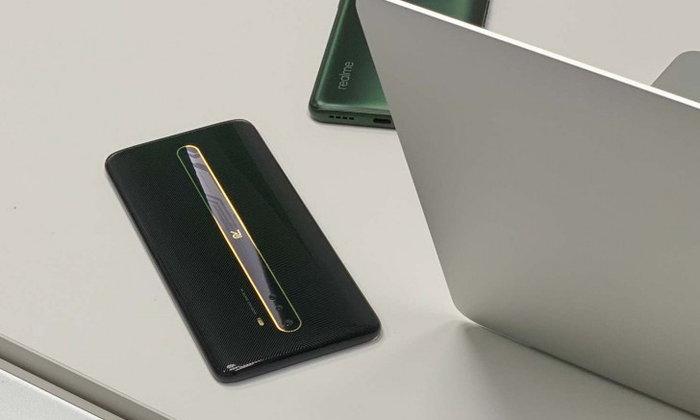 เผยผลทดสอบเรือธง Realme X3 Pro จาก AnTutu กวาดไปกว่า 600,000 คะแนน ด้วยชิป Snapdragon 865