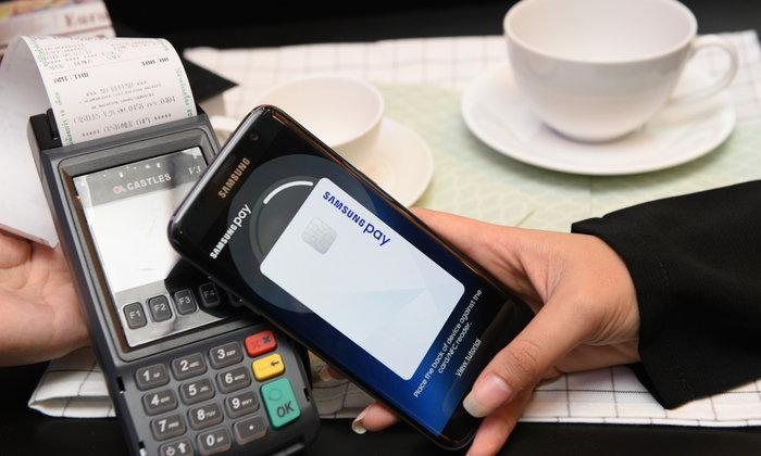 Samsung Pay ประกาศจะเปิดตัวบัตรเดบิตของตัวเองในเดือนมิถุนายนนี้