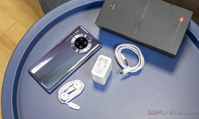 Samsung และ Huawei ขึ้นนำตลาดสมาร์ตโฟน 5G ในไตรมาส 1 ปี 2020