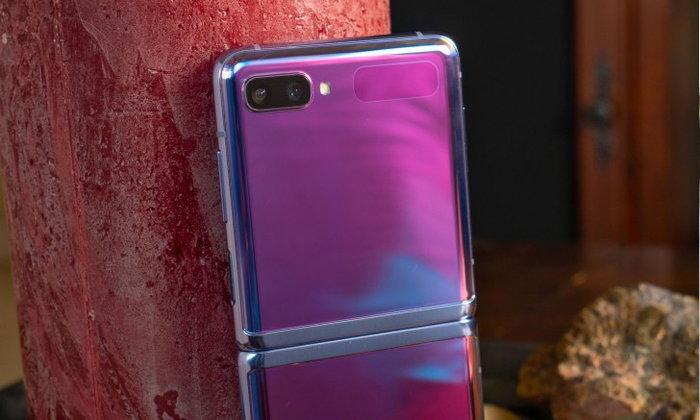 DxOMark เผยคะแนนทดสอบกล้อง Samsung Galaxy Z Flip : ได้น้อยกว่า iPhone XS Max