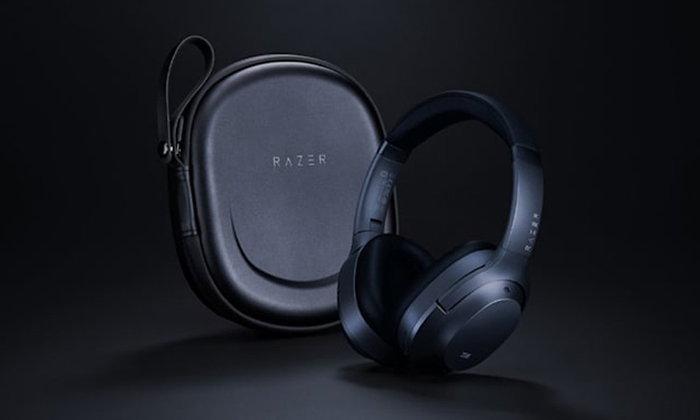 Razer Opus ชุดหูฟังขจัดเสียงรบกวนพร้อมรับรองโดย THX เหมือนฟังมิกซ์ในสตูดิโอ