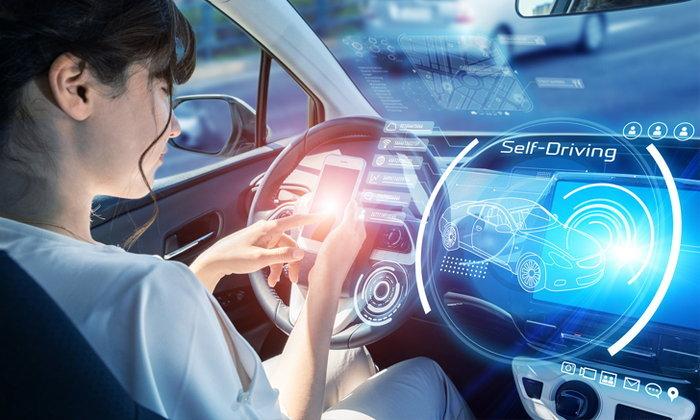 หัวเว่ยจับมือกลุ่มผู้ผลิตรถยนต์ พัฒนาระบบนิเวศอุตสาหกรรมยานยนต์ขับเคลื่อนโดยเทคโนโลยี 5G