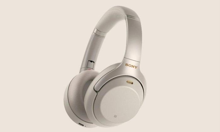 """หลุดข้อมูลเบื้องต้น """"WH-1000XM4"""" หูฟังตัดเสียงรบกวนตัวเทพจาก Sony ราคา 11,000 บาท"""