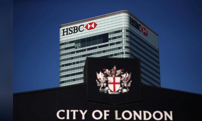 ไม่ง่าย! HSBC เตือนว่าธนาคารอาจโดนตอบโต้ในจีนถ้าอังกฤษสั่งห้ามใช้อุปกรณ์ Huawei ใน 5G
