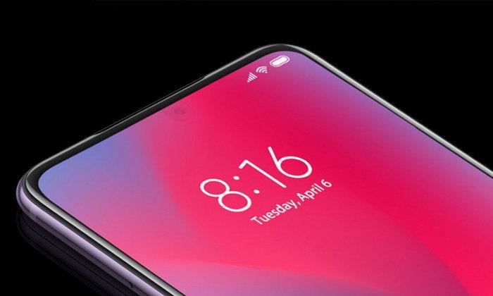 ลือ เทคโนโลยีฝังกล้องหน้าไว้ใต้หน้าจอ จะเริ่มใช้งานครั้งแรกกับสมาร์ตโฟนที่ใช้ Snapdragon 875