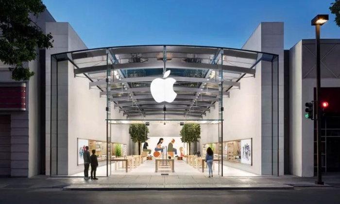 ข่าวดีApple StoreในสหรัฐอเมริกาเตรียมเปิดโครงการนำMacBookรุ่นเก่าแลกเครื่องใหม่
