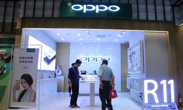 ลือ OPPO ได้หัวหน้าระดับสูงจาก Qualcomm, MediaTek และ Huawei เสริมทัพพัฒนาชิปประมวลผลของตัวเอง