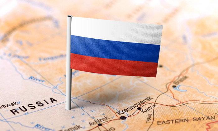 """รัสเซียสร้างห้องสเปรย์ฆ่าเชื้อ ป้องกัน """"ปูติน"""" จากโควิด-19"""