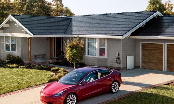 Tesla ปรับปรุงประสิทธิภาพแผงโซลาร์เซลล์เพิ่มขึ้น 10% และลดราคาลง 17% เพื่อดึงดูดลูกค้า