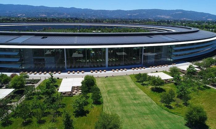 Apple เตรียมให้พนักงานบางส่วนกลับเข้า Apple Park วันที่ 15 มิถุนายนนี้