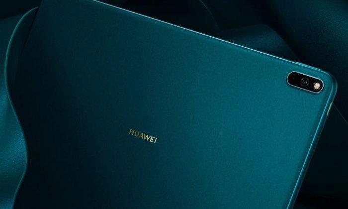 หัวเว่ยเปิดตัว MatePad Pro 5G แท็บเล็ตสุดแรง รองรับ 5G