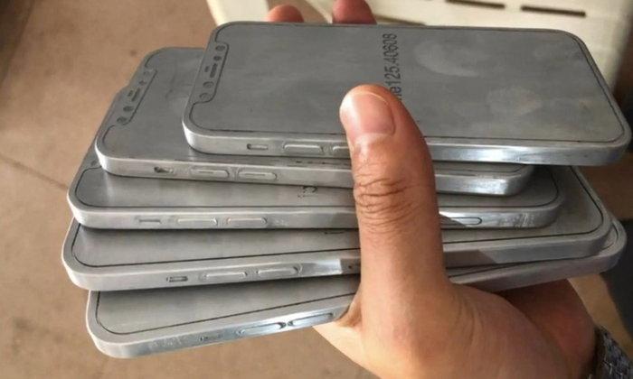 หลุดต้นแบบiPhone 12ดีไซน์คล้ายกับiPad Proเข้าไปใหญ่
