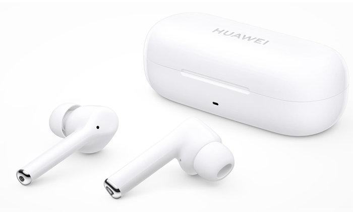 """เปิดตัวหูฟัง """"HUAWEI FreeBuds 3i"""" หูฟังตัดเสียงรบกวนแบบ In-Ear เติมเต็มสุนทรียแห่งเสียง"""