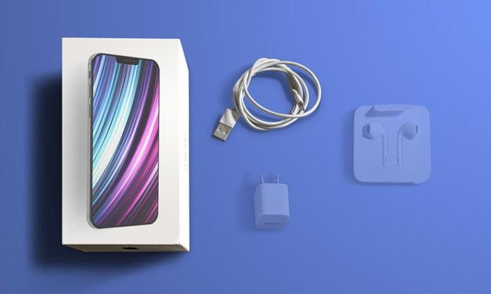 คาด iPhone SE(2020) จะถอดอะแดปเตอร์ออกจากกล่องเหมือน iPhone 12