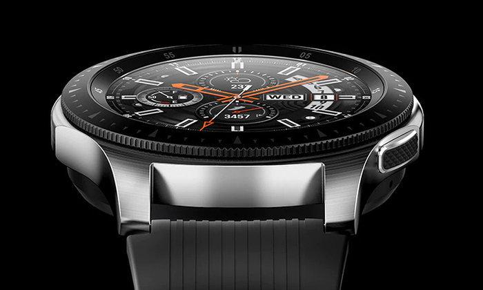 ภาพหลุด Samsung Galaxy Watch 3 ก่อนเปิดตัวจริง กรกฎาคม 2020 นี้
