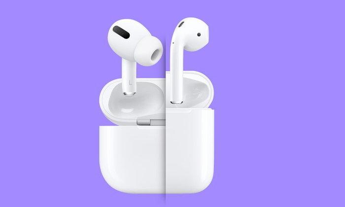 ลือ Apple อาจเปิดตัว AirPods 3 ต้นปีหน้า, ไม่แถมหูฟังใน iPhone 12