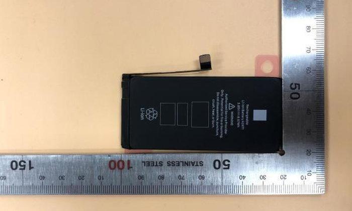 เปิดเผยแบตเตอรี่ ของiPhone 12, iPhone 12 Pro, iPhone 12 Pro Maxพร้อมกับที่ชาร์จรองรับกำลัง20W