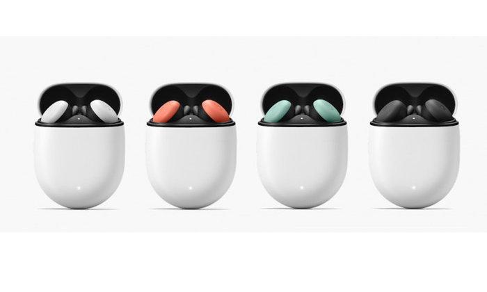 Google Pixel Budsจะมีการเพิ่มฟีเจอร์และสีใหม่เปิดตัวพร้อมกันเดือนสิงหาคมนี้